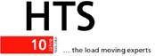 Logo HTS 10 Jahre