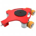 ECO-Skate ROTO R14 (PU)