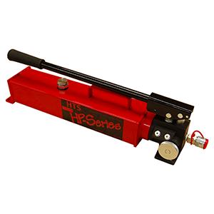 Schwerlastheber ECO-Jack HP-Serie | Maschinenheber von HTS