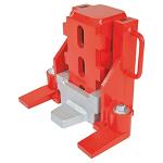 Schwerlastheber ECO-Jack XR-Serie | Maschinenheber von HTS