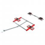 HTS ECO-Skate DUO NY - iN160D (NY) + iN160S (NY) Set