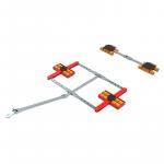 HTS ECO-Skate DUO PU - i120D (PU) + i120S (PU) Set