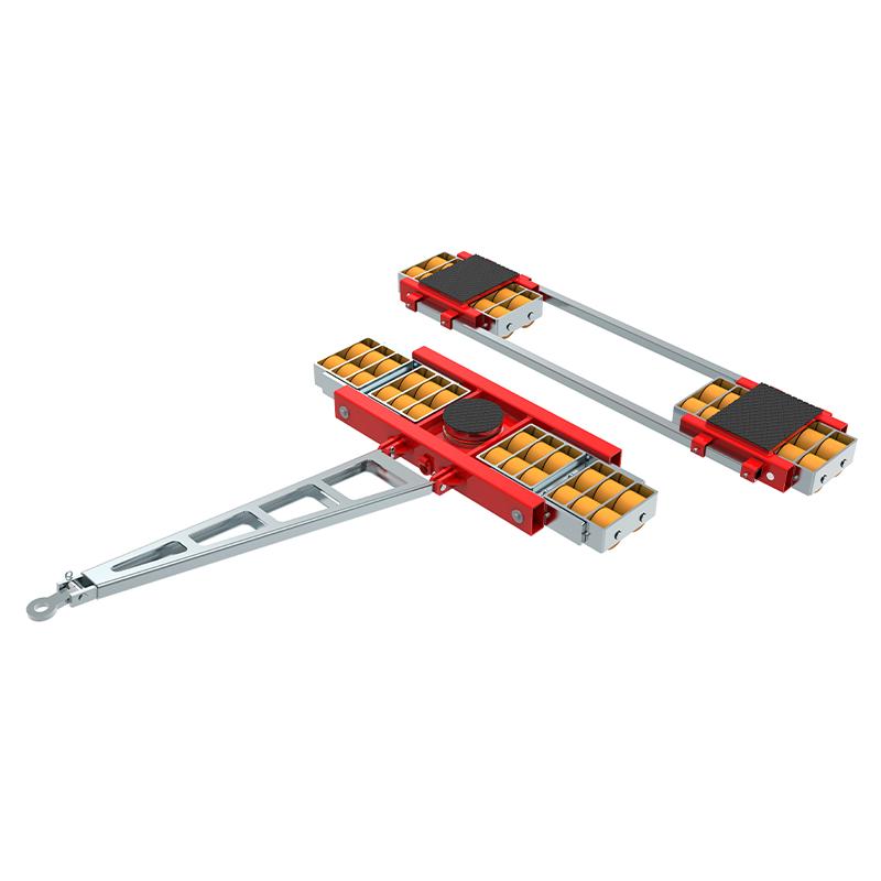 Transportfahrwerk mit Dreipunktauflage - HTS ECO Skate XL