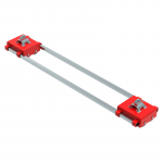 ECO-Skate ISOCONflex ICXN40S TLS (NY)