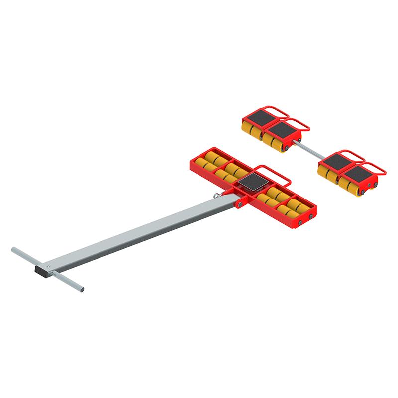 ECO-Skate MINI PU M50L+M50S Set
