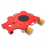Rotationsfahrwerk ECO Skate ROTO - 360° drehbares Transportfahrwerk