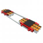 HTS ECO-Skate XL PU X64S (PU)