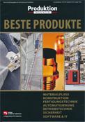 Produktion - Beste Produkte 01/2018