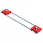 ECO-Skate ISOCON XL (PU) - ICX32S TLS (PU)